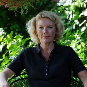 Anja Mets